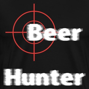 BeerHunter T-Shirts - Men's Premium T-Shirt