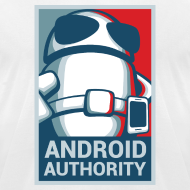 Design ~ Android Authority for President