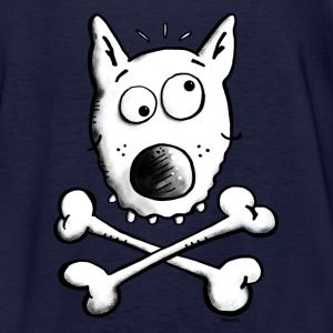 Pirate Dog - Dogs Kids' Shirts - Kids' T-Shirt