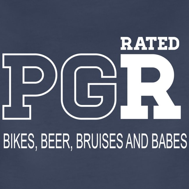 Rated PGR