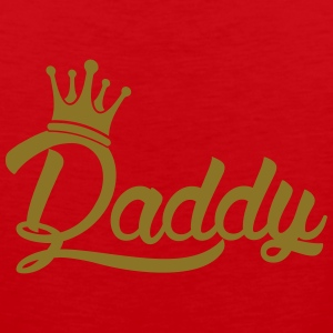 King Daddy Men - Men's Premium Tank
