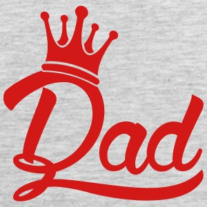King Dad Men - Men's Premium Tank