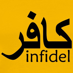 Infidel - Men's Premium T-Shirt