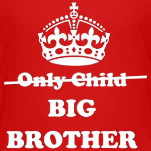 Big Brother Baby & Toddler Shirts - Toddler Premium T-Shirt