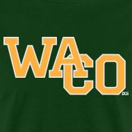 Design ~ Represent Waco