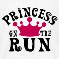 Design ~ Princess on the run