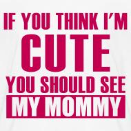 Design ~ Cute Mommy