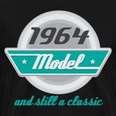1964 Birth Year birthday T-Shirts