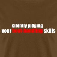 Design ~ Silently Judging