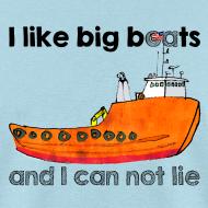 Design ~ Big Boats