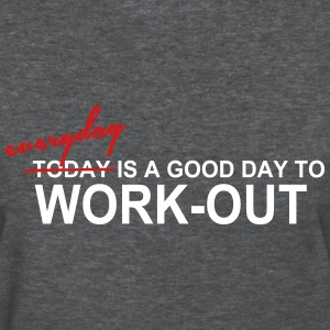 Everyday is a Good Day Women's T-Shirts - Women's T-Shirt
