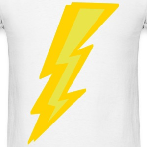 Lighting  T-Shirts - Men's T-Shirt