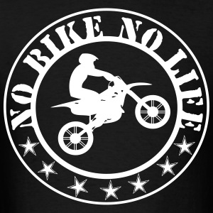 nobikenolife T-Shirts - Men's T-Shirt