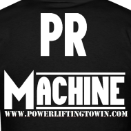 Design ~ PR Machine