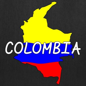 Colombia Bags & backpacks - Tote Bag