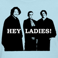 Design ~ Hey Ladies! (Women's T)