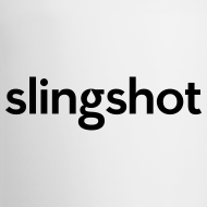 Design ~ SlingShot Mug with Contrasting Colors