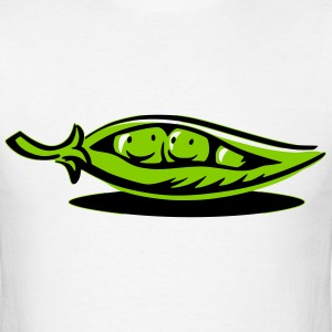 Two Peas In A Pod T-Shirts - Men's T-Shirt