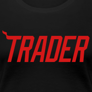 Design ~ #TRADER - LADIES
