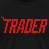 Design ~ #TRADER