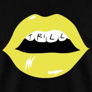 Design ~ Trill Lips Thunder