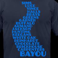 Design ~ Bayou City