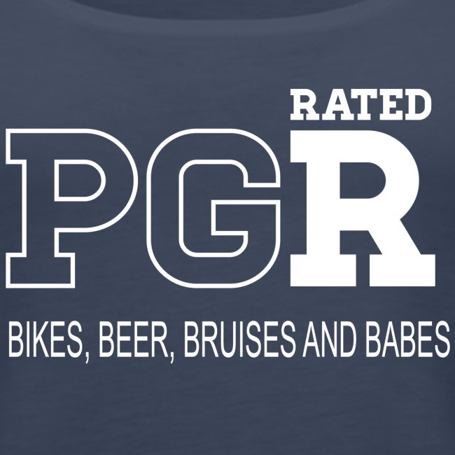 Rated PGR (Womens)