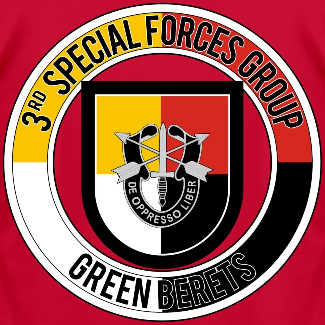 3rd Special Forces