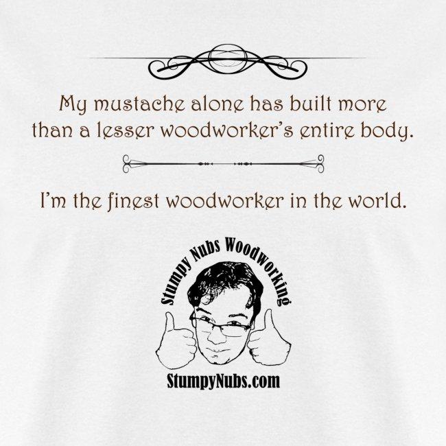 Finest Woodworker #11