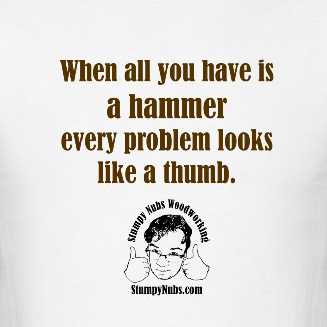 Hammer problem