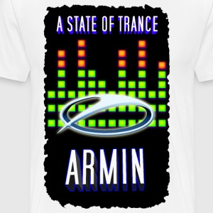 A STATE OF TRANCE - Men's Premium T-Shirt
