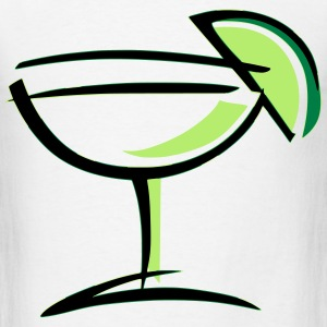 Margarita T-Shirts - Men's T-Shirt