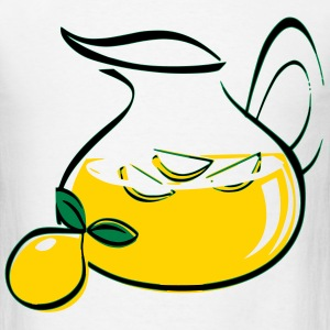 Lemonade T-Shirts - Men's T-Shirt