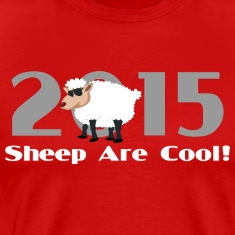 Chinese New Year of The Sheep 2015