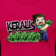 Design ~ Women's Premium T-Shirt: Keralis