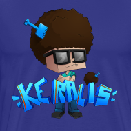Design ~ Men's Premium T-Shirt: Keralis Fro