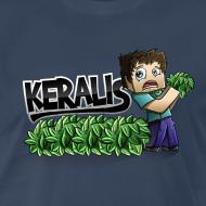 Design ~ Men's Premium T-Shirt: Keralis