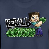 Design ~ Kid's Premium T-Shirt: Keralis