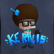 Design ~ Kid's Premium T-Shirt: Keralis Fro
