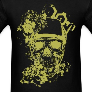 Cool Skull - Men's T-Shirt