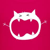 Design ~ GRUMO-L8-Scream-00-Pink