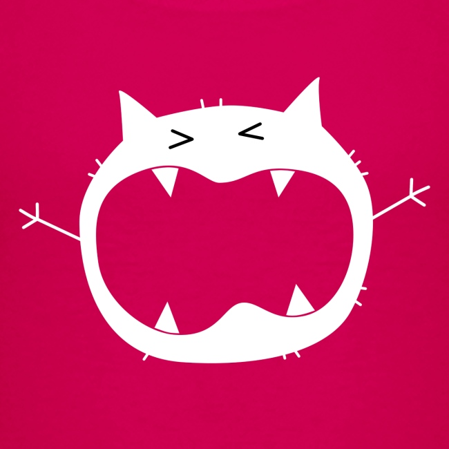 GRUMO-L8-Scream-00-Pink