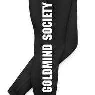 Design ~ Goldmind Leggings