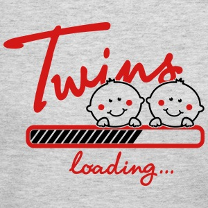 Twins loading... Long Sleeve Shirts - Women's Long Sleeve Jersey T-Shirt
