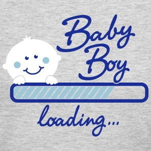 Baby Boy loading... Long Sleeve Shirts - Women's Long Sleeve Jersey T-Shirt