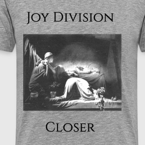 Closer - Men's Premium T-Shirt