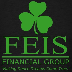 Feis Financial Group - Men's T-Shirt