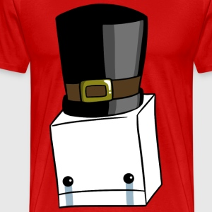 hatty T-Shirts - Men's Premium T-Shirt