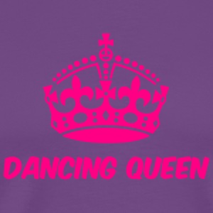 Dancing Queen T-Shirts - Men's Premium T-Shirt