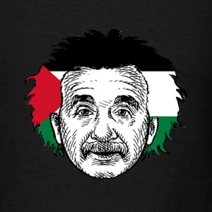 Einstein - Men - Men's T-Shirt